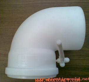pvc elbow mould, pvc mould factory