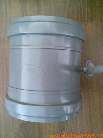PVC mould, pvc fitting mould, pvc injection mould