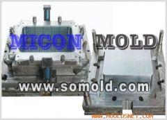 plastic parts injection mould