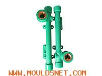 PPR Pipe Fitting Mould PPR Water supply Water Supply1