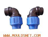 HUIDA PLASTIC MOULD FACTORY Logo