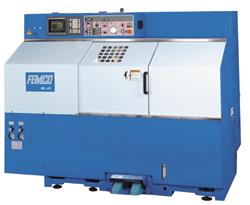 CNC LATHE HL-25