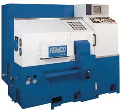 CNC LATHE HL-15