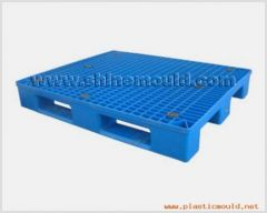 tray mould-pallet mould