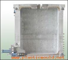 IBC 1000L  Vessels mould