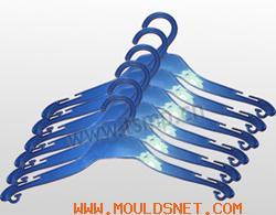 hanger mold