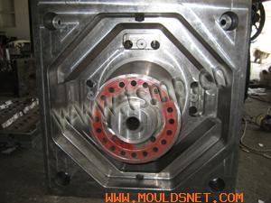 Paintainers mold