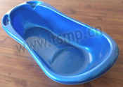 baby basin mould