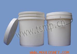 pail lid mold