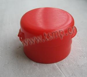 Edible oil cap mould