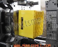 plastic beer crate mold