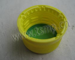 injection cap mold