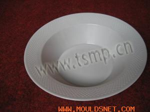 frosted bowl mold