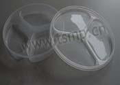 Plastic Mini Dishes Molds