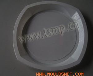 Injection moulds for Dessert  Dishes