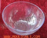 Mould For Tulip Bowl