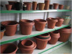 flower planter molds