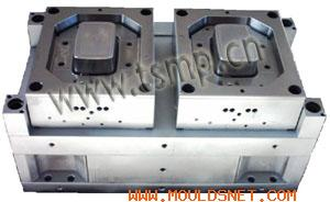 fresh food container mould