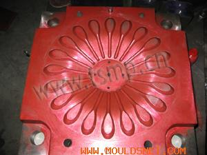 Injection Moulds for Pudding Spoon