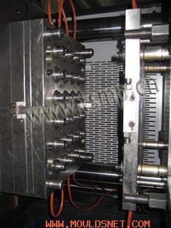 28mm PCO cap mould