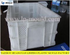 turnover box mould