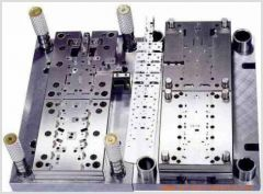 stamping moulds die china