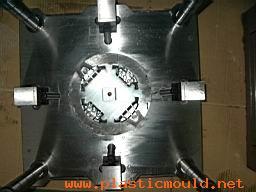 moulds molds making shanghai