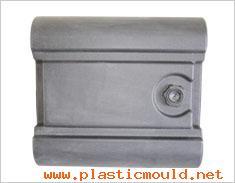 plastic oil box