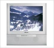 CRT-TV Plastic  mould