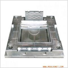 TV LCD Moulds 02