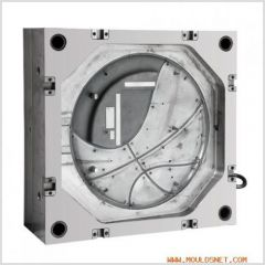 TV LCD Moulds 15