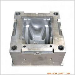 TV LCD Moulds 05
