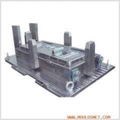 Automotive Parts Moulds 02