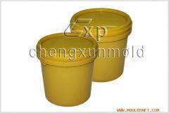 watering bucket mould/paint bucket mould/plastic drum mould/bucket Lid Mould/dope barrel mould