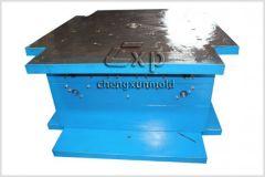pallet mould/plastic pallets mould/logistics pallet mould/warehouse pallet mould