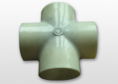 Water pipe product mold