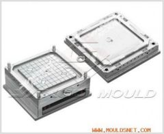 table plstic mould