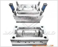 household plastic mould 2