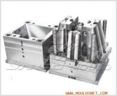 thermos plastic mould