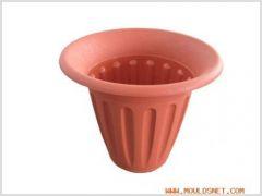 plastic flowerpot injection mould/mold