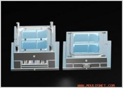 plastic drawer injection mould/mold