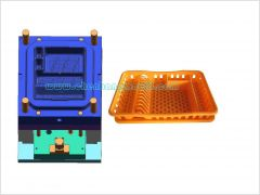 plastic kitchenware injection mould/mold
