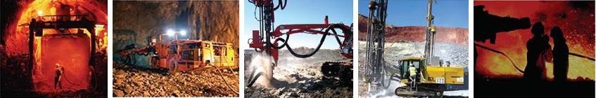 Jinquan (Golden Spring) Rock Drilling Tools Co., Ltd.