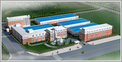 NINGBO BOHONG MACHINERY MANUFACTURE DEVELOPMENT CO.,LTD