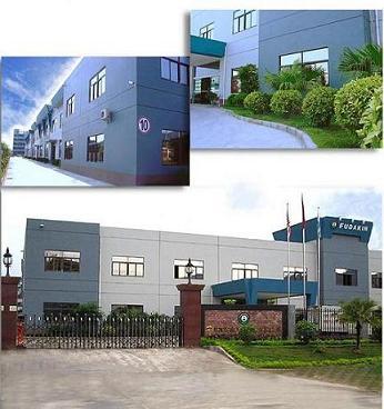 Shandong Kaitai Industrial Technologies Co., Ltd Logo