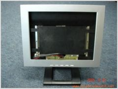 TV and display mould