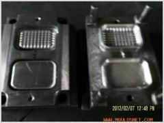 used soap box mould
