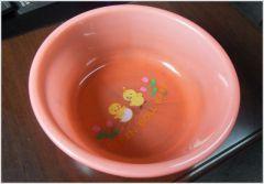 idle washbasin mould