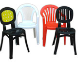 supply plastic chairs mould