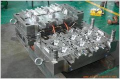plastic/injection mould